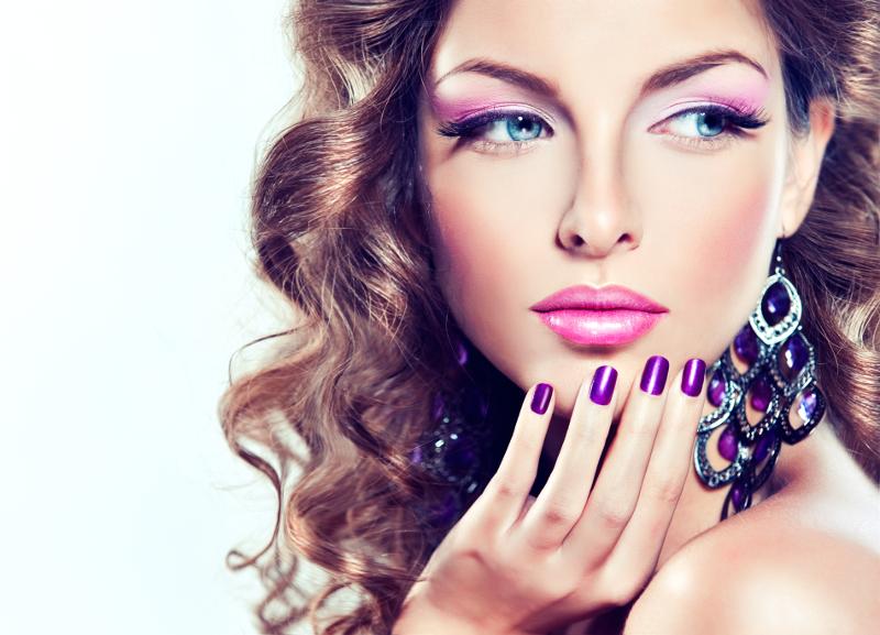 Фото для салонов красоты